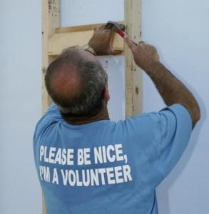 volonter-majca